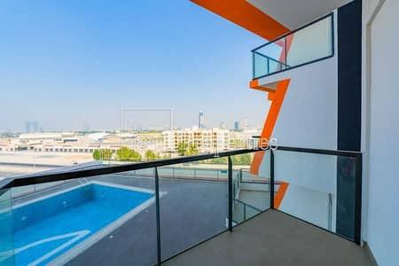 شقة 1 غرفة نوم للبيع في الجداف، دبي - Pool View | Spacious apt |  Bigger layout