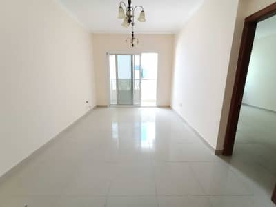 1 Bedroom Apartment for Rent in Muwailih Commercial, Sharjah - LIKE BRAND NEW 1BHK WITH 60DAYS FREE PARKING FREE