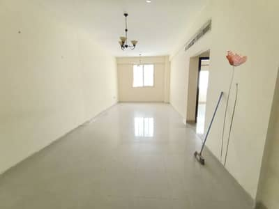 1 Bedroom Flat for Rent in Muwailih Commercial, Sharjah - Huge 1bhk Balcony Parking 30Days Free 24990/year