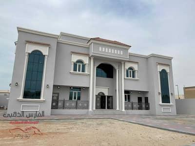 2 Bedroom Flat for Rent in Al Shahama, Abu Dhabi - Very amazing apartment 2 BHK In New Shahama near Deerfields Mall