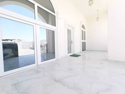 2 Bedroom Villa for Rent in Mohammed Bin Zayed City, Abu Dhabi - 2 Bedroom With S/Majlis Available In MBZ