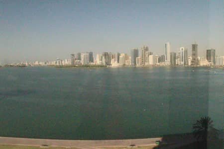 Office for Rent in Al Majaz, Sharjah - No Commission I One Free Month I Free Central A/C!