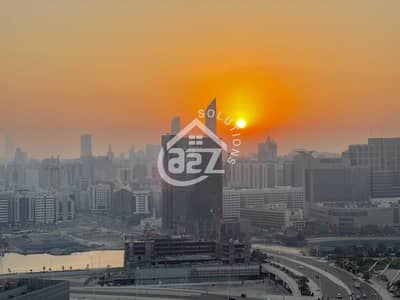 1 Bedroom Flat for Rent in Al Reem Island, Abu Dhabi - 1 BR WITHOUT COMMISSION