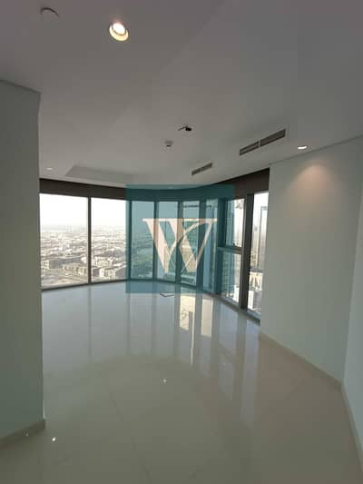 3 Bedroom Flat for Sale in Business Bay, Dubai - Brand new   Payment Plan    Excellent Location   High-End Finishing    Burj Khalifa  & Sea facing