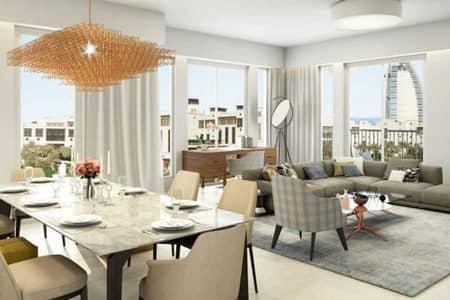 شقة 1 غرفة نوم للبيع في أم سقیم، دبي - BEST INVESTMENT | BURJ AL ARAB VIEW | RESALE
