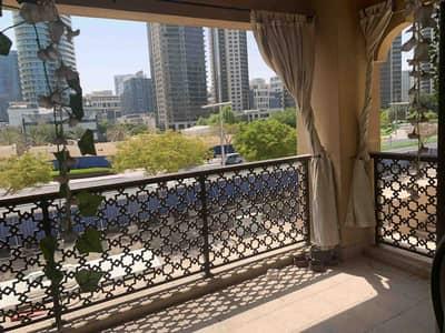 فلیٹ 1 غرفة نوم للبيع في المدينة القديمة، دبي - Chiller free | Big Layout | Ready for Transfer