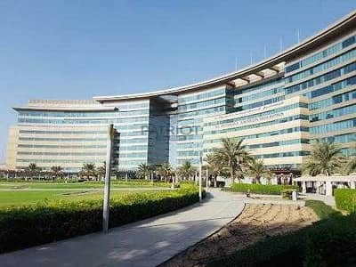 Office for Rent in Al Hudaiba, Dubai - Complete Floor Available | No Commission