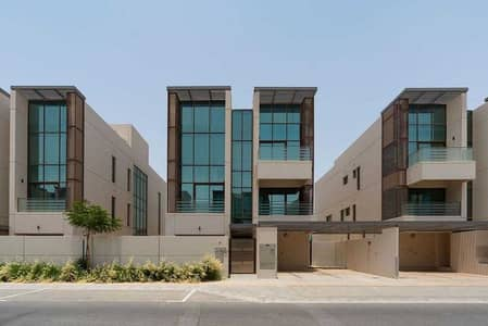 6 Bedroom Villa for Rent in Meydan City, Dubai - Brand New | Modern Upgraded | Ready to move in