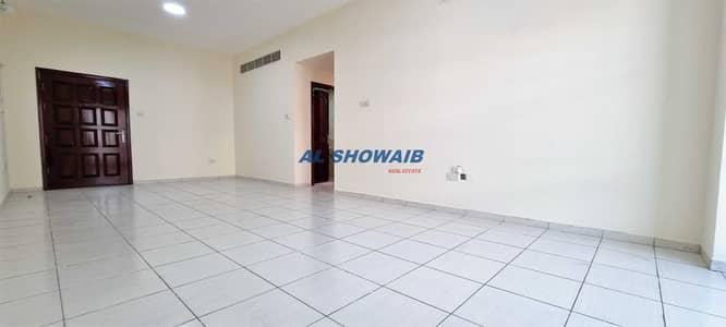 شقة 2 غرفة نوم للايجار في ديرة، دبي - HUGE 2BHK BEHIND CROWN PLAZA MUTEENA