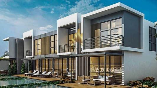 3 Bedroom Villa for Sale in DAMAC Hills 2 (Akoya Oxygen), Dubai - Brand New | Next to Golf Course | Spacious