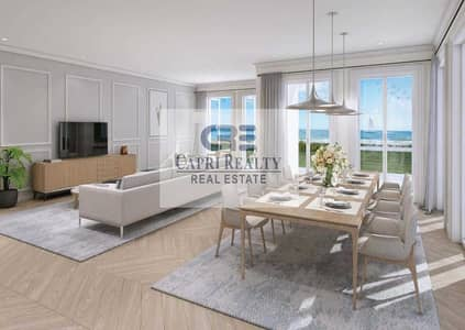 2 Bedroom Apartment for Sale in Jumeirah, Dubai - Payment plan  Sea view  New tower  Dubai Mall 10mins