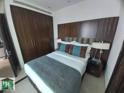 2 Bedroom Hotel Apartment for Rent in Jumeirah Lake Towers (JLT), Dubai - AMAZING VIEW!! 2 BR WITH GOOD LOCATION