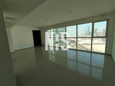 1 Bedroom Apartment for Rent in Al Reem Island, Abu Dhabi - Ready To Move In I Sea View I Huge Apartment