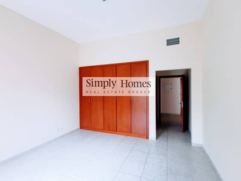 2 Spacious 1 Bed / Well Maintained / Vacant
