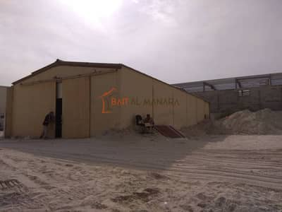 Mixed Use Land for Sale in Al Qusais, Dubai - Mix-Use Land for Sale at Al Qusais Industrial 2