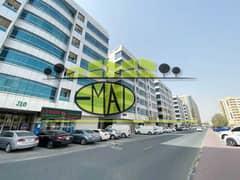 شقة في أبراج الياسمين جاردن سيتي 2 غرف 320000 درهم - 5469068