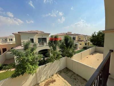 فیلا 5 غرف نوم للايجار في المرابع العربية 2، دبي - Cheapest 5Bed + Maid ll Community View ll Samara Villa