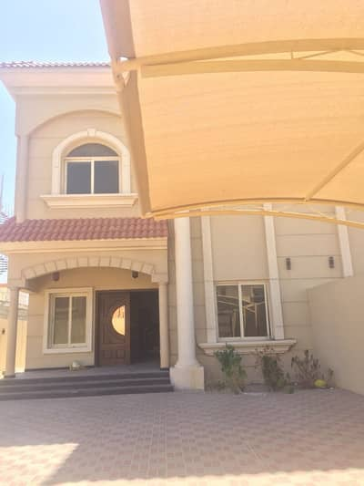 Best offer!! 4 BHK villa for rent in Al Hoshi area with very nice location and affordable price.
