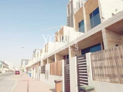 4 Bedroom Villa for Rent in Jumeirah Village Circle (JVC), Dubai - NK   4Bed+Maid Villa   Private Garden @135K