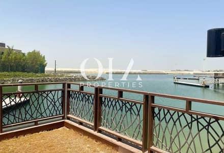 فیلا 4 غرف نوم للايجار في القرم، أبوظبي - فیلا في منتجع القرم القرم 4 غرف 700000 درهم - 5469563