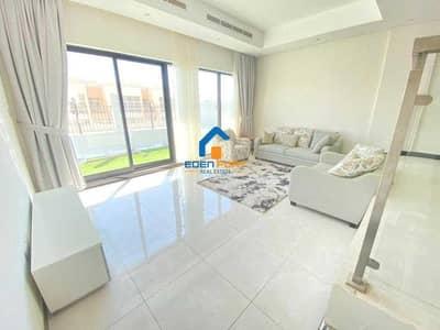 فیلا 3 غرف نوم للبيع في الفرجان، دبي - Perfect Offer | 3 BHK+Maids | Middle Unit | Ready To Move