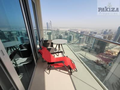 2 Bedroom Flat for Sale in Downtown Dubai, Dubai - Class-apart 2 Bed Furnished Residence I 5 Star Amenities