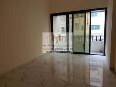 2 Bedroom Flat for Rent in Mussafah, Abu Dhabi - Renovation 2 BHK Apt w/ Balcony + 4 payments