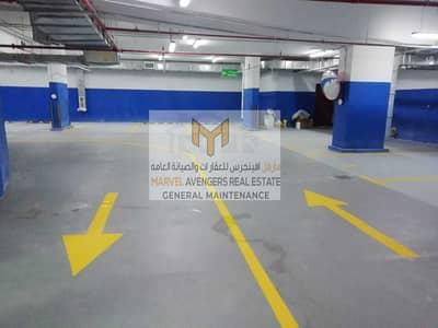 فلیٹ 3 غرف نوم للايجار في مصفح، أبوظبي - شقة في شعبية مصفح 3 غرف 60000 درهم - 5469883