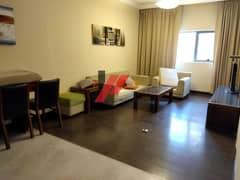 شقة في النهدة 1 النهدة 1 غرف 37900 درهم - 5469891