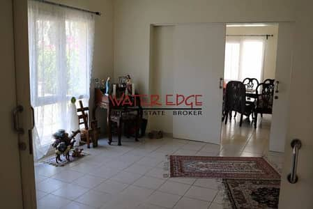 Price Reduced 3BR with Maids in Meadows 9