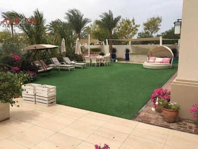 فیلا 6 غرف نوم للبيع في المرابع العربية 2، دبي - Investor Deal | Rented | Huge Plot