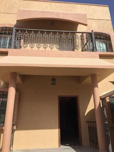 Hurry up!! Semi detached 4 bedroom villa for rent in Sharqan afrea.