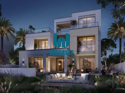 5 Bedroom Villa for Sale in Arabian Ranches 3, Dubai - Luxury Villa ! 20 mins Away from Dubai Downtown! No Commission. . . .