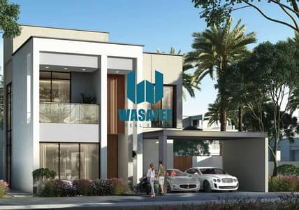 3 Bedroom Villa for Sale in Arabian Ranches 3, Dubai - 12% Dp only for your standalone 3BR Villa! / Maid room and roof top