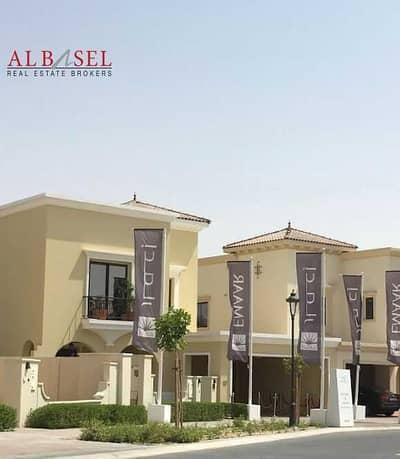 فیلا 4 غرف نوم للبيع في المرابع العربية 2، دبي - Exclusive Unit   Huge Plot   Rented