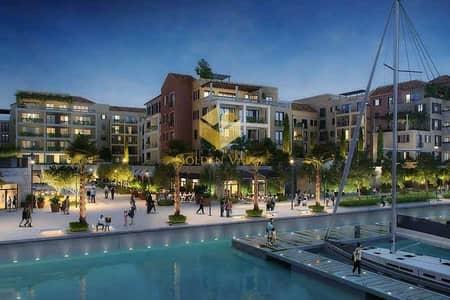 1 Bedroom Apartment for Sale in Jumeirah, Dubai - Luxury Apartment   Sea Facing   Skyline View  Beachfront Community