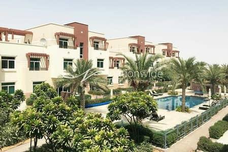 شقة 1 غرفة نوم للبيع في الغدیر، أبوظبي - شقة في قرية الخليج الغدیر 1 غرف 495000 درهم - 5470420