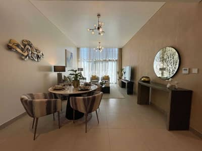 2 Bedroom Flat for Sale in Jumeirah Village Triangle (JVT), Dubai - Chiller & Kitchen Appliances FREE | 2 Bedroom with Maid