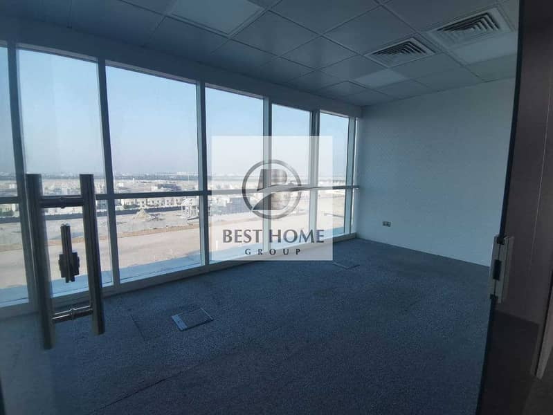 AN ATTRACTIVE AND AFFORDABLE OFFICE SPACE AVAILABLE