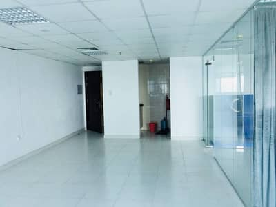 Office for Rent in Al Rashidiya, Ajman - OFFICE S FOR RENT IN FALCON TOWERS AED 24000 4 CHEQUES