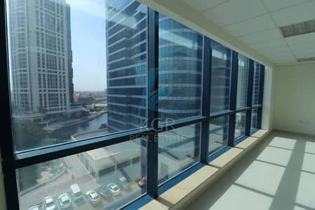 Lake View I  Office in Jumeirah Bay X3