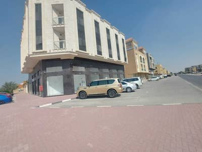 1 Bedroom Flat for Rent in Al Mowaihat, Ajman - For rent in Al Mowaihat, 3 apartment, one room and a hall, the first inhabitant ----------2 bathrooms —----- and a large kitchen —----- arranged at th