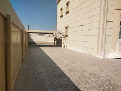 5 Bedroom Villa for Rent in Mohammed Bin Zayed City, Abu Dhabi - 5 MASTER BED ROOM WITH MAID ROOM AND DRIVER ROOM