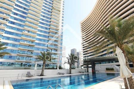 شقة 1 غرفة نوم للبيع في جزيرة الريم، أبوظبي - Vacant Soon I Well-maintained Apt I Stunning View