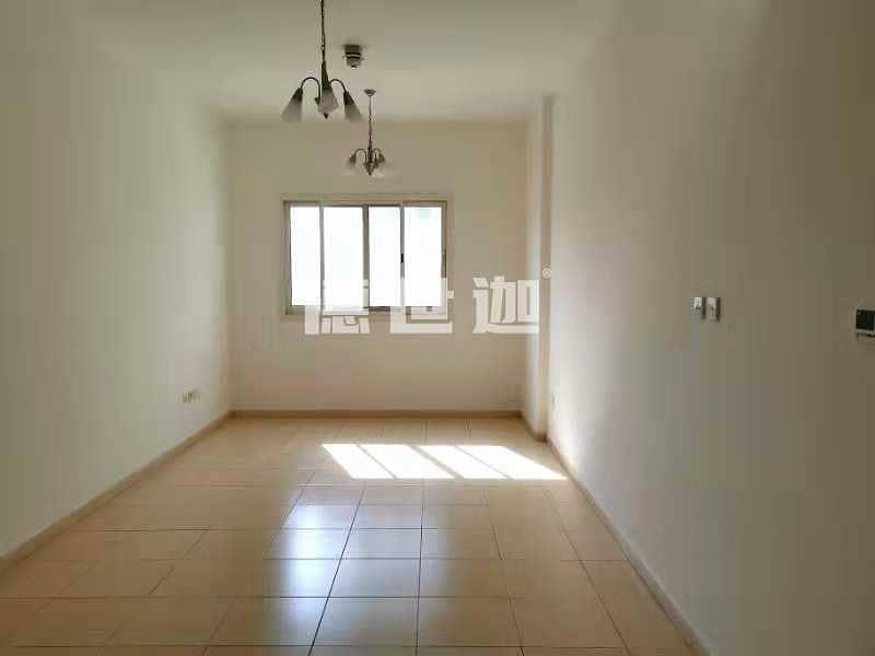 شقة في شقق كلاسيك منطقة مركز الأعمال المدينة العالمية 1 غرف 28000 درهم - 5383263