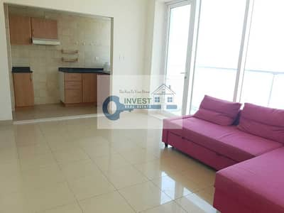 1 Bedroom Apartment for Rent in Dubai Sports City, Dubai - BEST PRICE | ONLY 32K IN 4 CHEQS | SPACIOUS 1 BEDROOM FOR RENT WITH BALCONY | CALL NOW