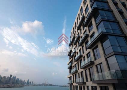 فلیٹ 3 غرف نوم للبيع في نخلة جميرا، دبي - Full Sea View   Luxurious 3 Bedroom Apartment