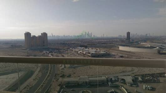 High Floor Studio Apartment for Rent IMPZ for AED 30K