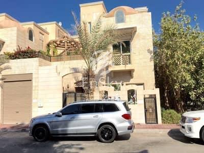 3 Bedroom Villa for Sale in Al Mushrif, Abu Dhabi - Spacious 3BR Villa Available  in Mushrif Gardens