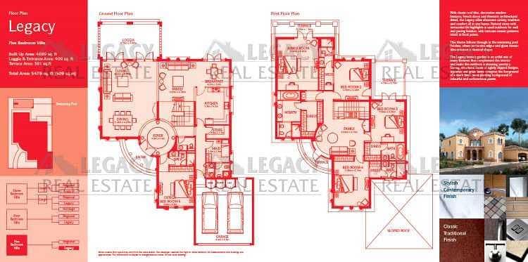 11 VOT   Large plot   Vastu Compliant   Private Pool